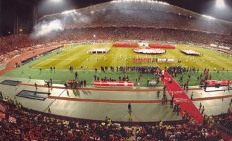 Istanbul stadium to host 2020 UCL final