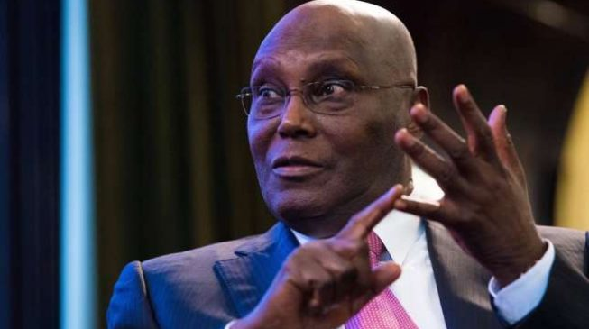 Revealed! Full text of why Atiku abandoned Presidential Debate