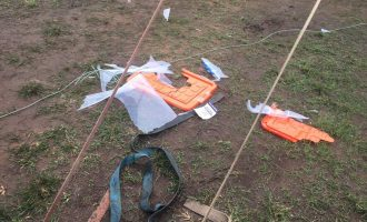 Violence breaks out at Ekiti APC primary, ballot boxes missing