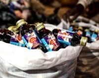 FG to compensate codeine manufacturers with N1bn for seized products