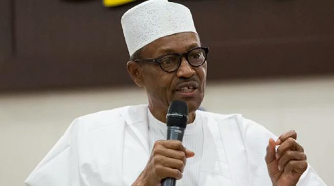 Buhari: Osun must not return to the dark days