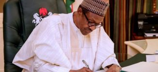 Buhari signs polytechnic amendment bill into law