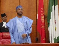 Sources: Saraki escaped police siege, now at national assembly