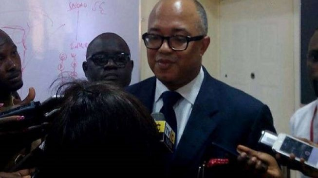 Ebola: Nigeria vs DR Congo friendly least of our problems, says NCDC