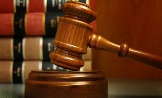 Three lawyers arraigned for 'assaulting' EFCC detective