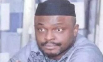 Cross River lawmaker slumps, dies while jogging