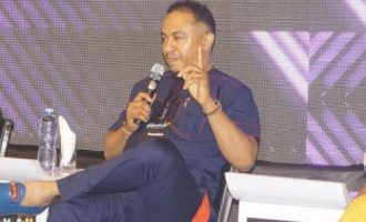 'Are you sure it's from God?' — Daddy Freeze questions Yul Edochie's pastoral calling