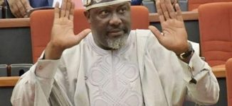 Dino Melaye, Nigeria's version of Prophet Elijah