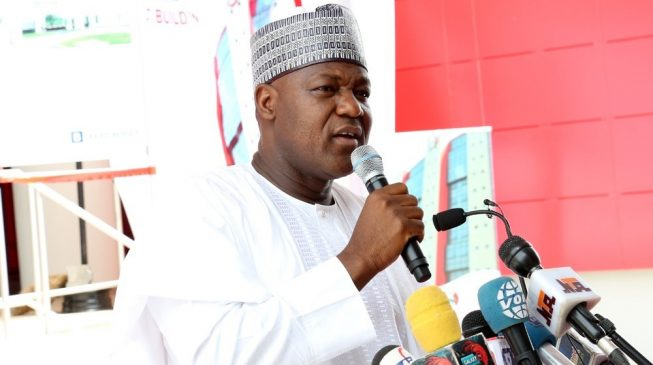 Dogara: Millions of Nigerians haven't bowed to the god of corruption