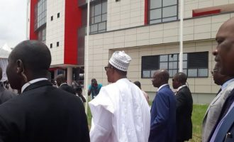 EFCC relocates data centre to headquarters after inferno