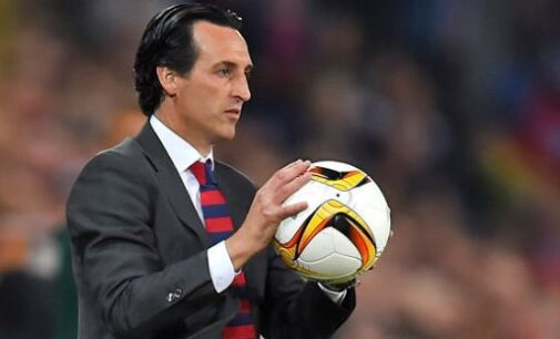 Arsenal confirm appointment of Emery as new manager