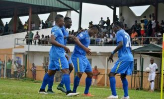 Enyimba, Akwa United held at home as Yobe pip MFM