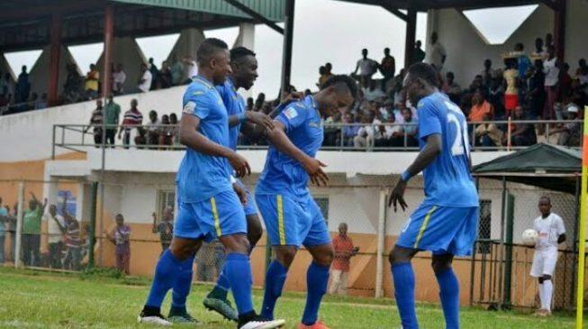Enyimba, Akwa United held at home as Yobe pip MFM