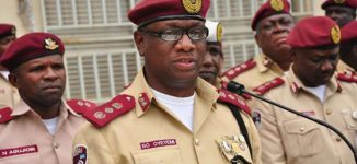 'No ongoing recruitment and replacement' — FRSC warns of online fraudsters