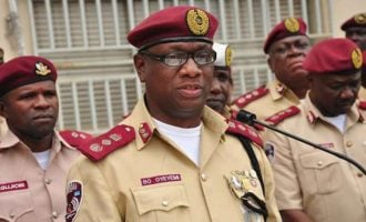 FRSC: Agreement on non-movement of Dangote trucks at night was advisory, NOT a ban