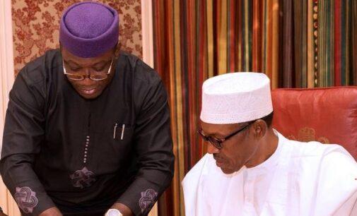 Adeosun, Jibrin, Ocholi…. ministers who didn't last the distance with Buhari