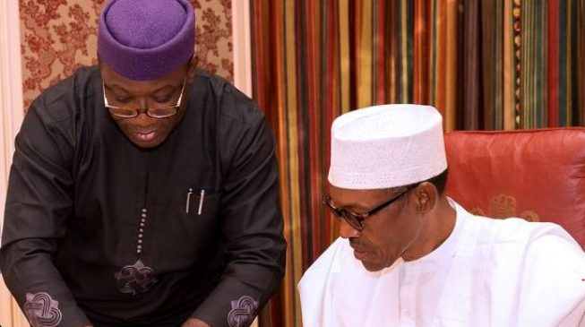 Fayemi resigns as minister