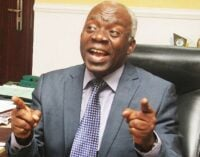 Falana writes AGF: Navy detaining 10 more Nigerians without trial