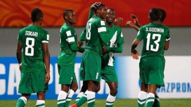 Flying Eagles to battle S'Africa, Niger for World Cup ticket