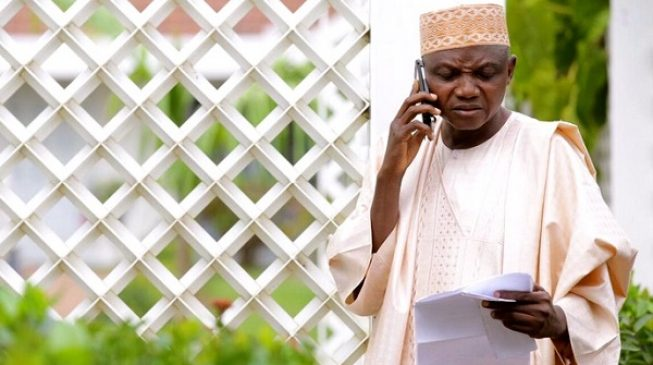 Buhari trying his best… poor Nigerians support him, says Garba Shehu