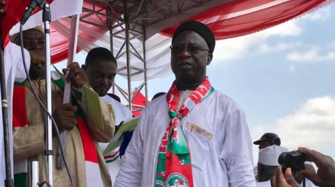 EXTRA: Kaduna PDP chairman says Holy Ghost will protect senators from el-Rufai's curse