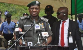 IGP sets up panel to probe killing of policemen in Abuja