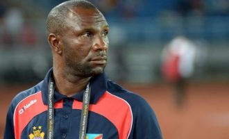 Our goal was not to defeat Nigeria, says DR Congo coach