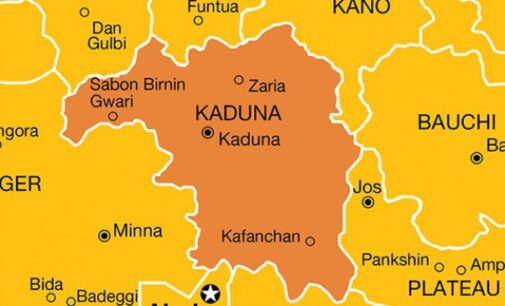 'Robbers' kill motorcyclists in Kaduna