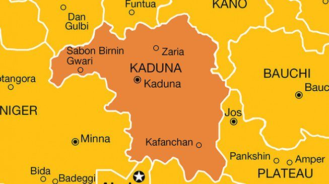 Gunmen 'kill 35' in Kaduna, demand 'N100m ransom' for 58 victims