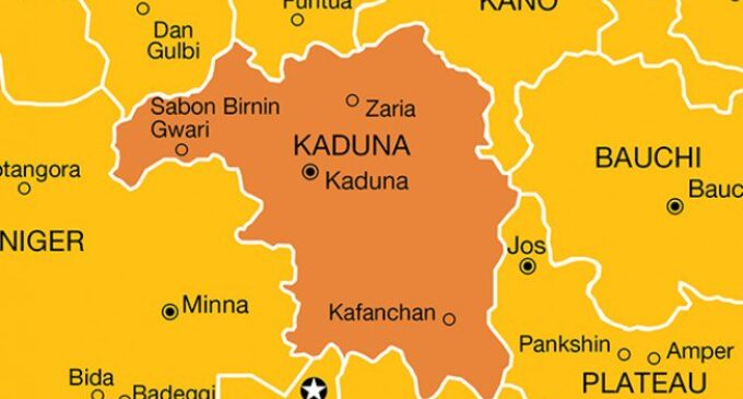 Kaduna district head 'escapes' from kidnappers' den