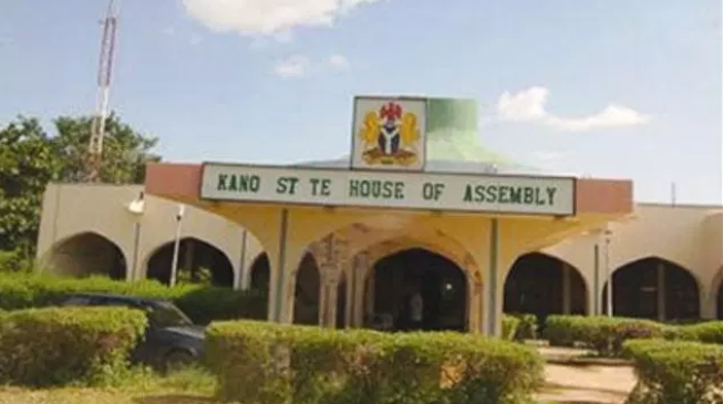Police 'take over' Kano assembly as plot to impeach speaker thickens
