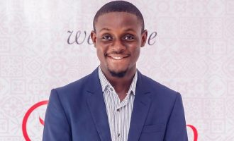 SPOTLIGHT: Samuel Monye, the 'gifted' writer set to take the literary world by storm