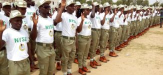 I'd rather die than lose a corps member, says new NYSC DG