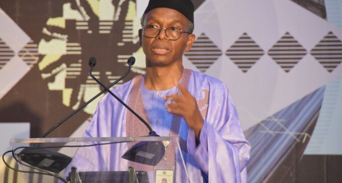 Lagos has been fortunate to have visionary governors, says el-Rufai