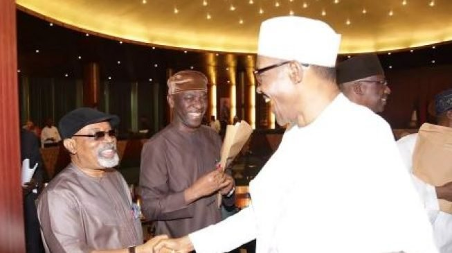 Ngige: Buhari healthier than 80 percent of Nigerians