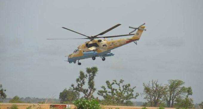 ACF asks Buhari to declare Benue, Taraba, Borno no-fly zones