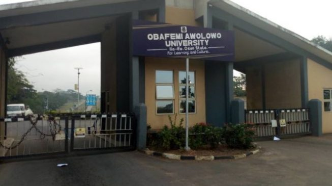 Police nab 'kidnapper' of OAU lecturer