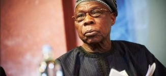 Obasanjo donates former residence as isolation centre