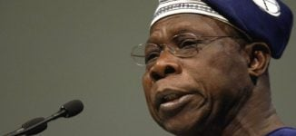 Obasanjo: My role in Nigerian politics is to raise the alarm
