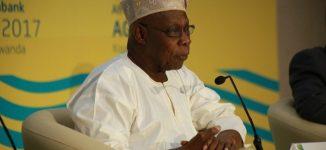 Obasanjo: Kashamu evaded justice but couldn't escape death