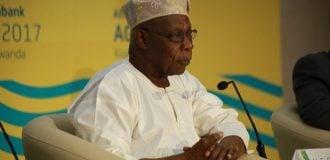 'Boko Haram injured my son', 'Stop ignoring the cries of Nigerians' — seven things Obasanjo told Buhari