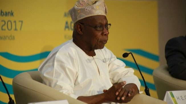 'Boko Haram injured my son', 'Stop ignoring the cries of Nigerians' — seven things Obasanjo told Buhari