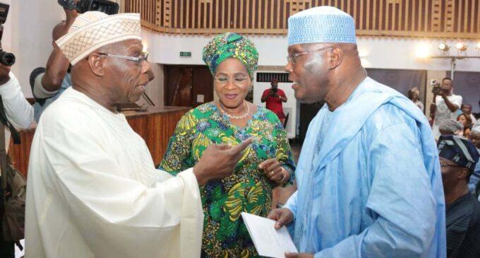 Atiku, Odili, Na'Abba — the political careers Obasanjo killed