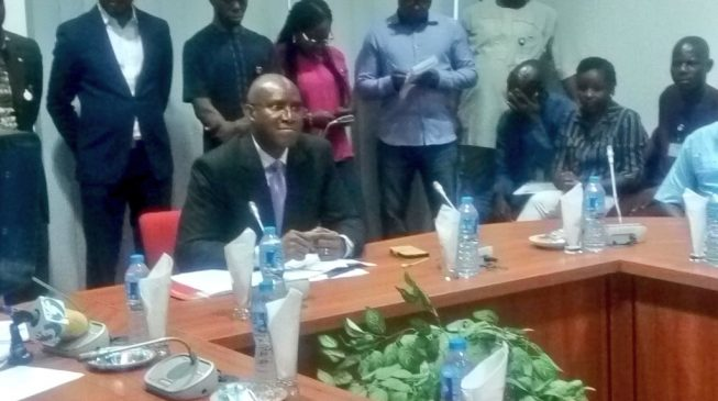 'I won't answer your questions' — Omo-Agege tells panel probing mace theft