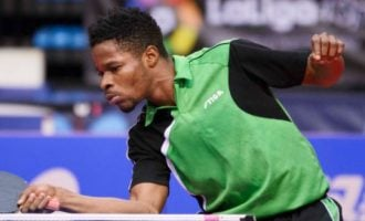 Nigeria suffers first defeat at ITTF World Team Championships
