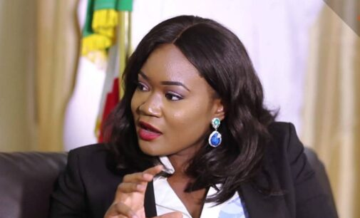 Osasu Igbinedion calls for improved working condition for journalists