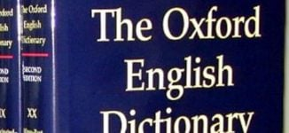 Significance of Nigerian words, coinages in 2020 Oxford dictionary