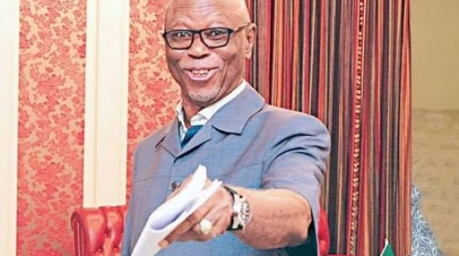 Verily, Oyegun's cry-babies need nose-wipe
