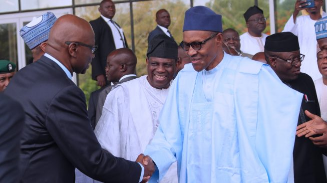 SGF to Igbo: Your vote for Buhari will determine when you'll produce a president