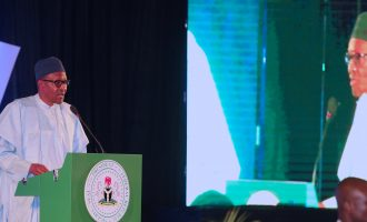 IN FULL: President Buhari's Democracy Day speech